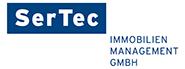 SerTec-Immobilien Logo